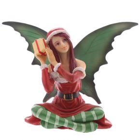 Wholesale Natasha Faulkner Fairy & Angel Figurines - UK