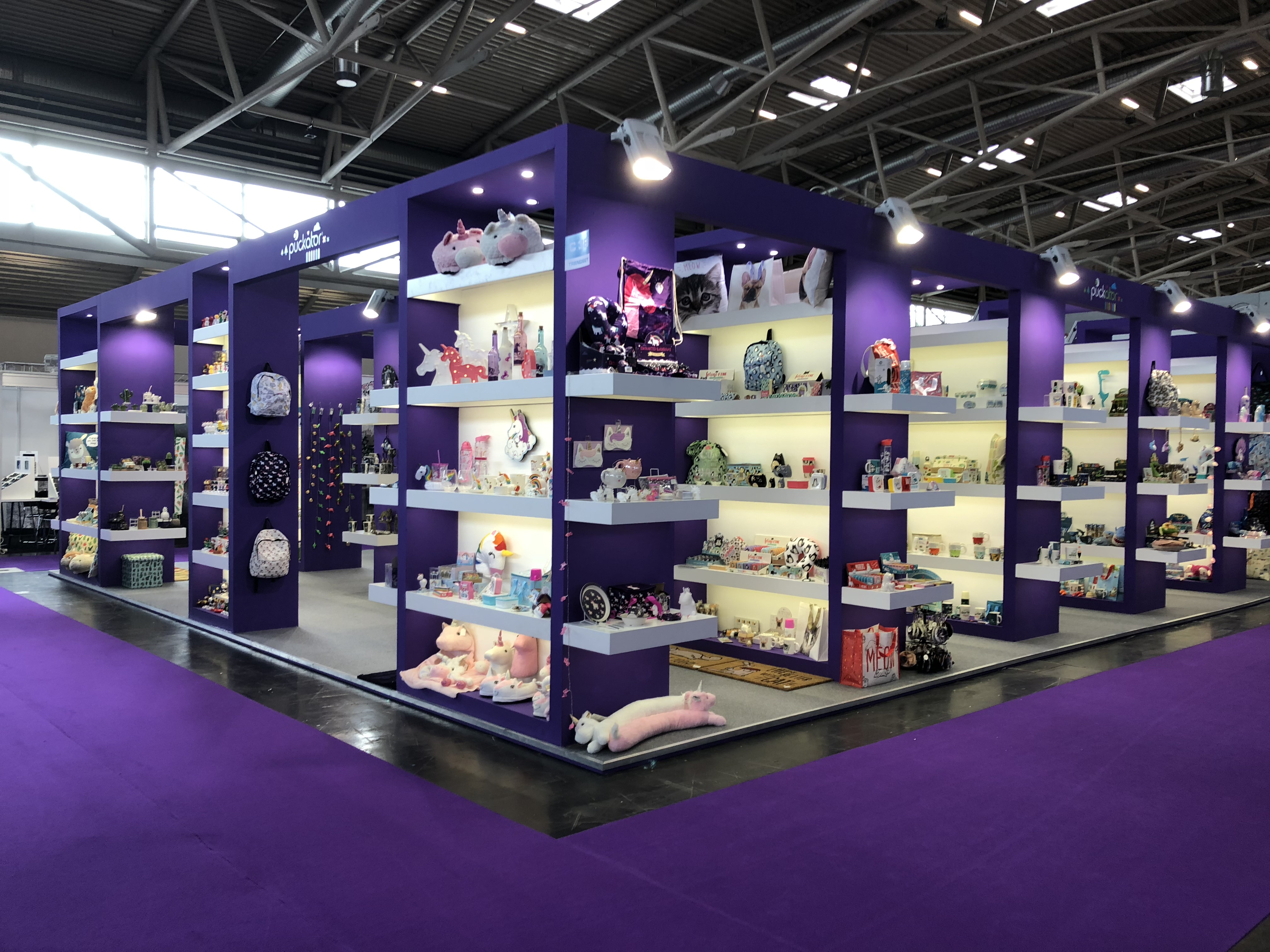 Trade Show reflections blog