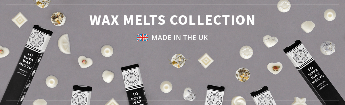New Wax Melt Collection - Handmade in the UK
