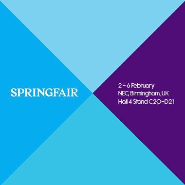 NEC Springfair