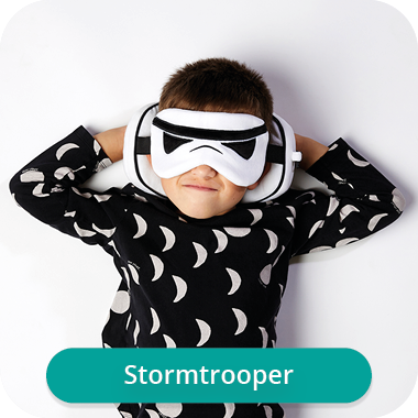 The Original Stormtrooper