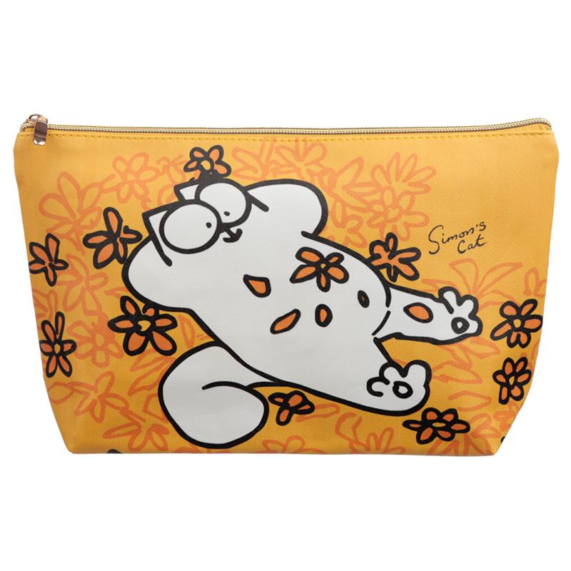 Simon's Cat Toiletry Bag from Puckator UK