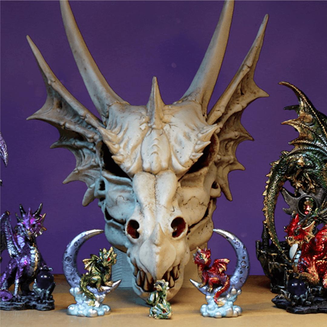 Dragon Gifts from Puckator UK