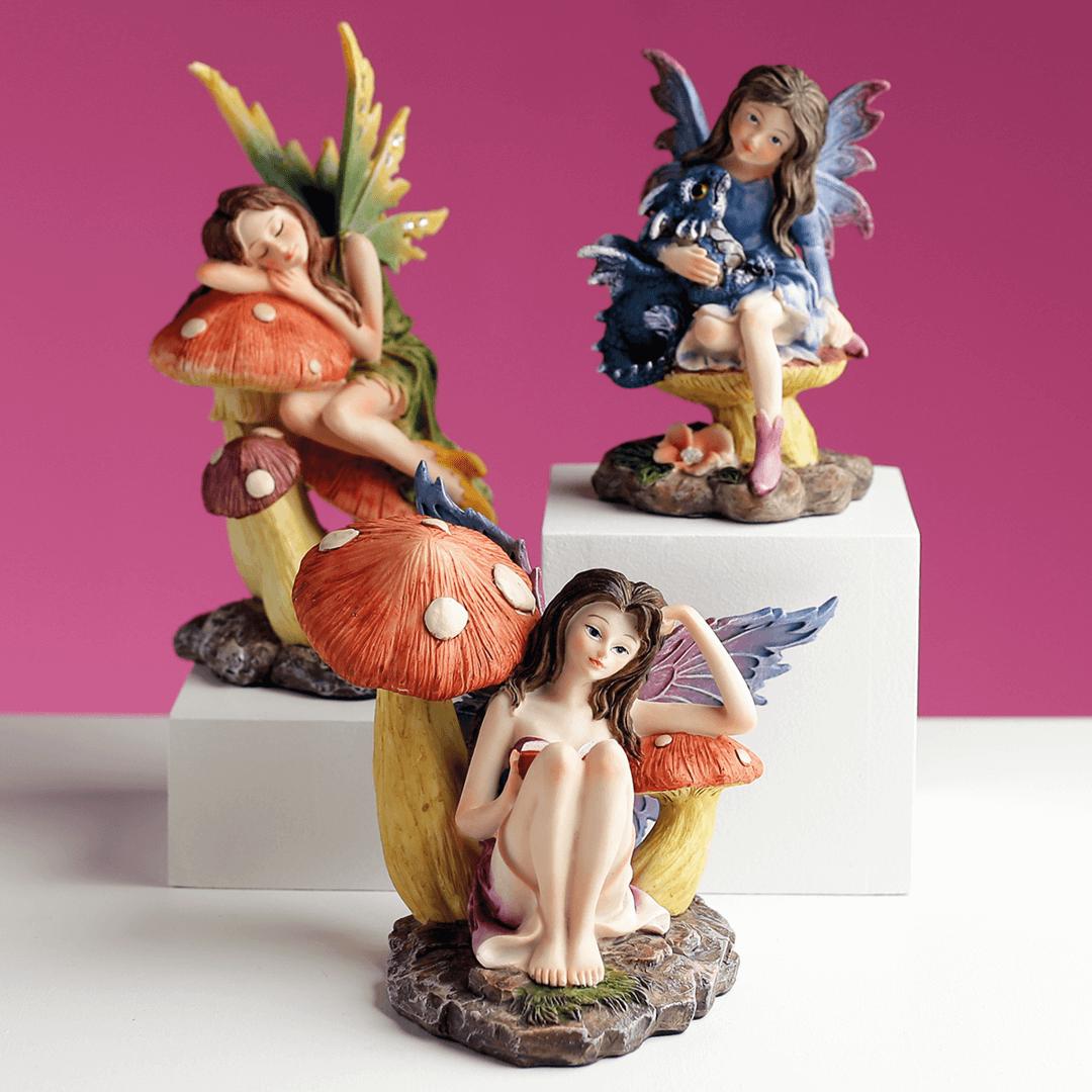 Fairies from Puckator UK