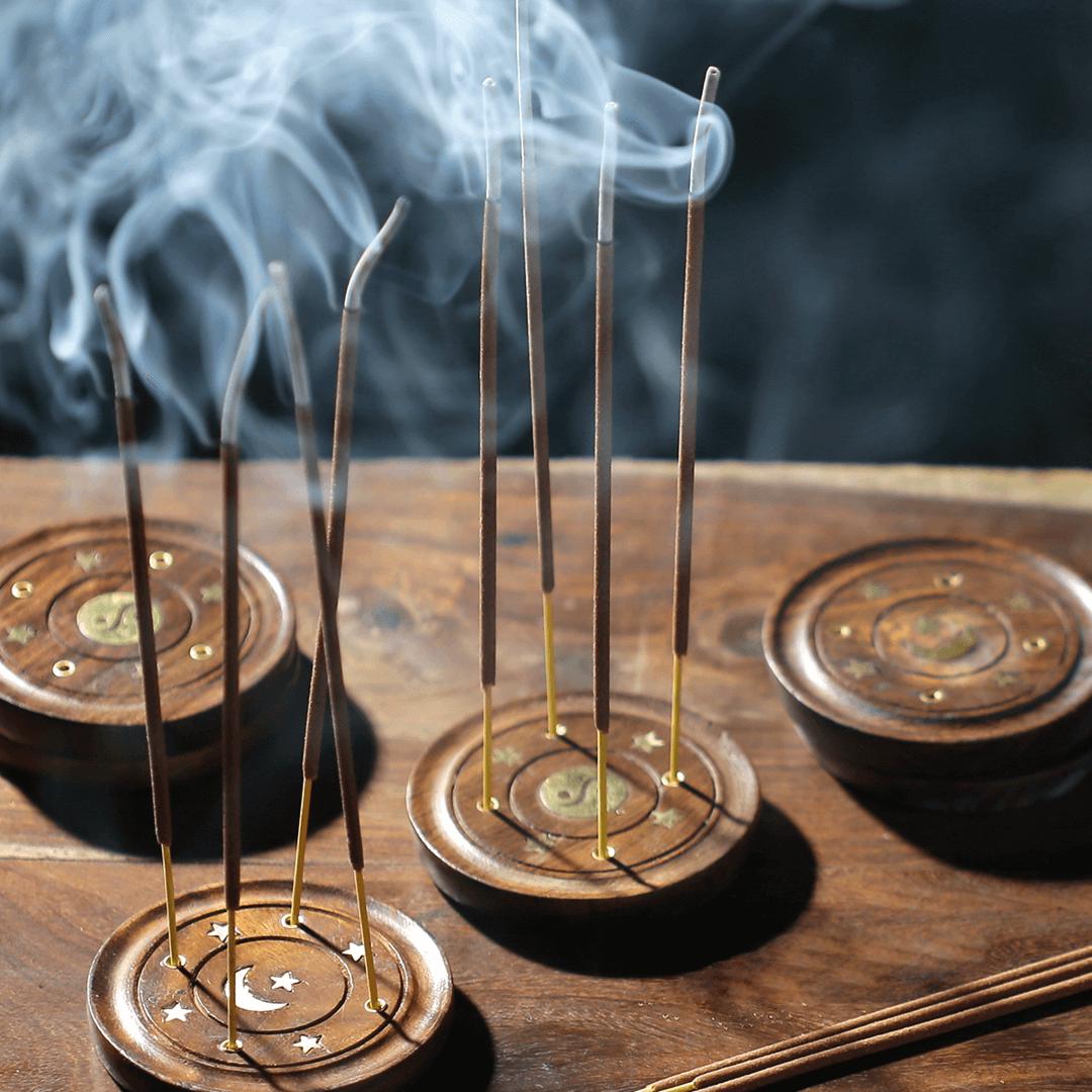 Incense Sticks & Cones from Puckator UK