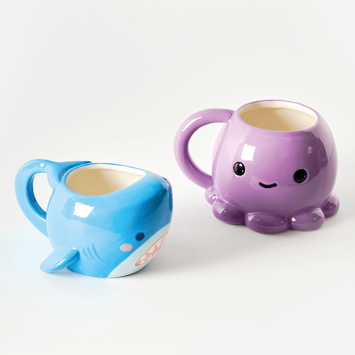 Mugs from Puckator UK