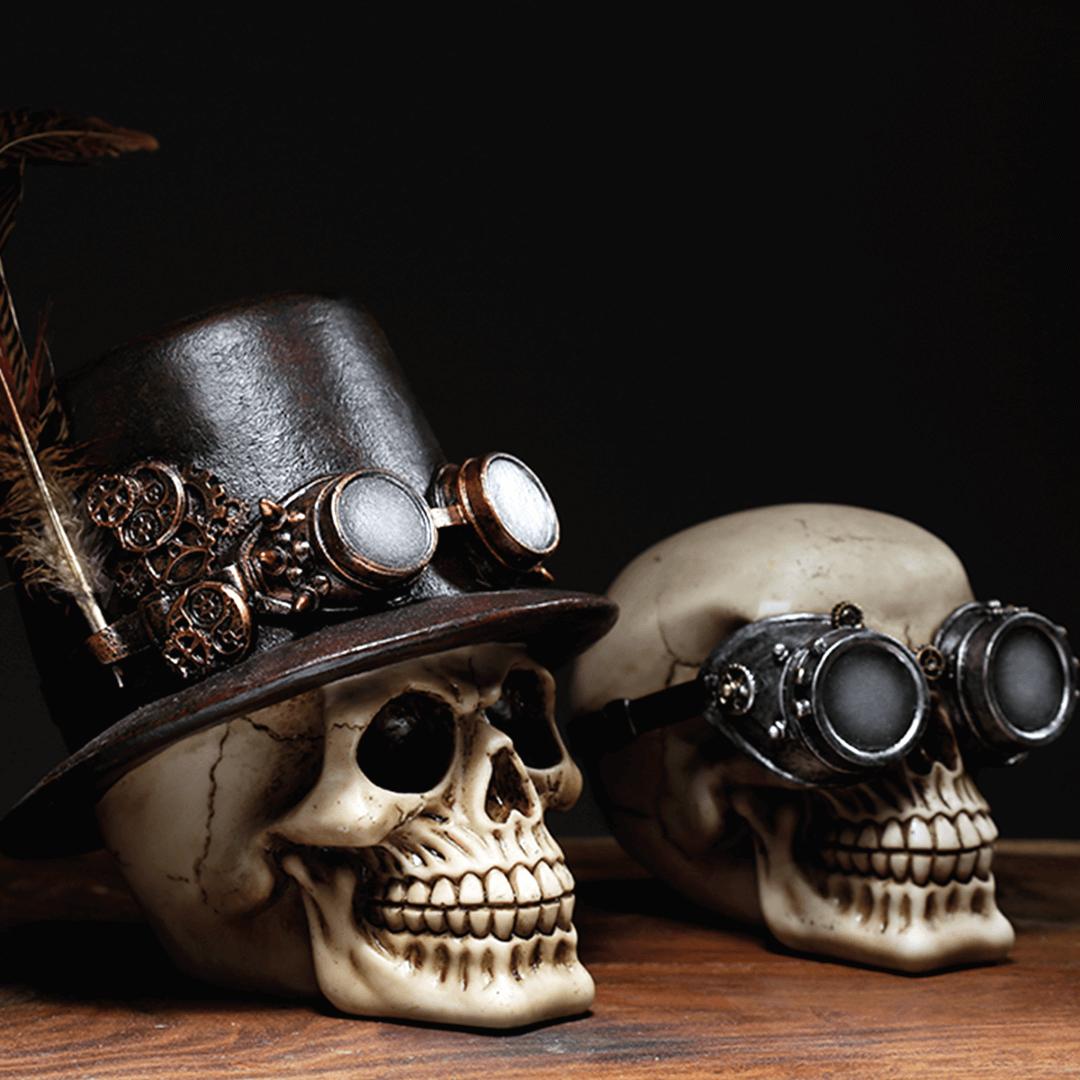 Skulls from Puckator UK