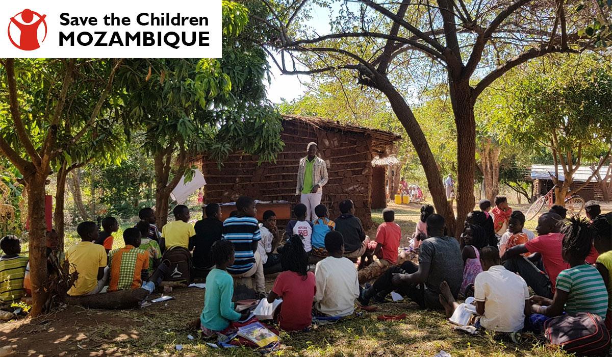 Mozambique Schools